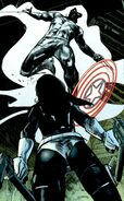 Giuletta Nefaria (Earth-616) Marc Spector (Earth-616) Moon Knight Vol 6 11