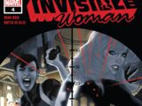 Invisible Woman Vol 1 4