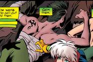 Iron Fist (Earth-295) from Astonishing X-Men Vol 1 2 0001