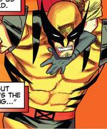 James Howlett (Earth-14923) from Uncanny X-Men Vol 3 28 001