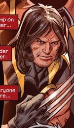 James Howlett (Ultimate) (Earth-61610) from Ultimate End Vol 1 5 0001