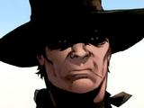 Jones (Slaver) (Earth-616)