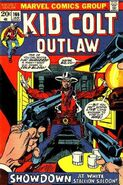 Kid Colt Outlaw Vol 1 166