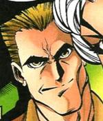 Larry (Drug Dealer) (Earth-616) from Sensational Spider-Man Vol 1 29 001