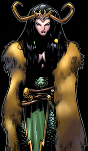 Loki Laufeyson (Earth-616) from Thor Vol 3 5 0001