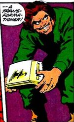 Mad Stinker (Earth-9047) from What The-- Vol 1 14