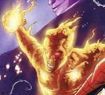 Mark Raxton (Earth-9411) Spectacular Spider-Man (UK) Vol 1 184