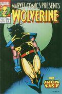 Marvel Comics Presents Vol 1 135