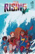 Marvel Rising Vol 2 5
