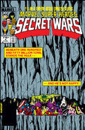 Marvel Super Heroes Secret Wars Vol 1 4