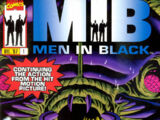 Men in Black: Retribution Vol 1 1