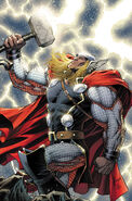 Mighty Thor Vol 2 11 Textless