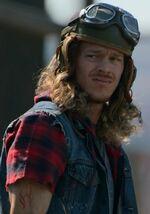 Mike (Earth-199999) from Marvel's Runaways Season 2 1 0001