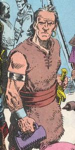 Milo (Earth-616) from Conan the Barbarian Vol 1 275 001
