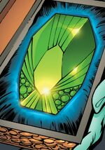 Mother Stone from Guardians of the Galaxy Mother Entropy Vol 1 1 001