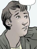 Nate (Earth-616) Captain America Vol 1 616