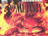 New Mutants Vol 3 8