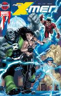 New X-Men Vol 2 23