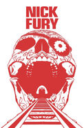 Nick Fury Vol 1 3 Textless