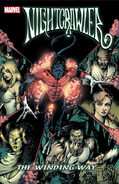 Nightcrawler TPB Vol 1 2 The Winding Way