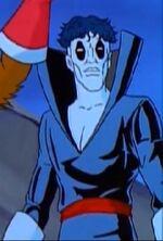 Pantu Hurageb (Earth-92131) from X-Men The Animated Series Season 5 10 001