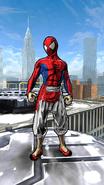 Pavitr Prabhakar (Earth-TRN531) from Spider-Man Unlimited (video game)