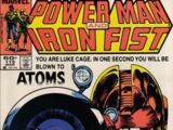 Power Man and Iron Fist Vol 1 115