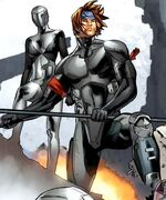 Remy LeBeau (Earth-11326) from X-Men Legacy Vol 1 245 0001