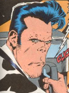 Reno (Earth-616) from Wolverine Vol 2 38 001
