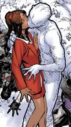 Robert Drake (Earth-616) and Katherine Pryde (Earth-616) from Wolverine and the X-Men Vol 1 2 001