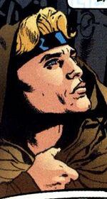 Robert Grayson (Earth-22483) from Paradise X Heralds Vol 1 3 0001