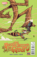 Rocket Raccoon and Groot Vol 1 3