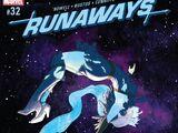 Runaways Vol 5 32
