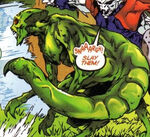 Scorpius (Eurth) (Earth-616) from Avataars Covenant of the Shield Vol 1 3 0001