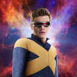 Scott Summers (Earth-TRN414) from Dark Phoenix (film) 001