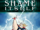 Shame Itself Vol 1 1