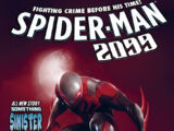Spider-Man 2099 Vol 3 10