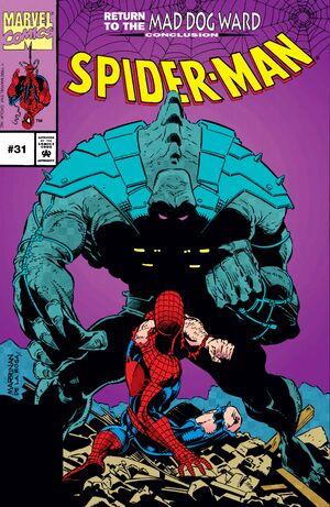Spider-Man Vol 1 31