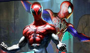 Spider-Men (Earth-TRN461) from Spider-Man Unlimited (video game) 223