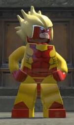 St. John Allerdyce (Earth-13122) from LEGO Marvel Super Heroes 0001