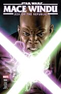 Star Wars Mace Windu Vol 1 4