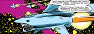 Starsharks from Uncanny X-Men Vol 1 164 001