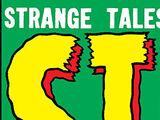 Strange Tales Vol 1 3