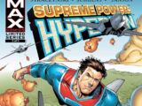 Supreme Power: Hyperion Vol 1 3
