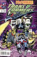 Transformers Generation 2 Vol 1 4