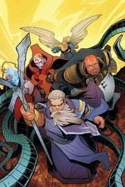 Uncanny X-Men Vol 5 6 Textless