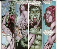 Weapon X The Draft Vol 1 Marrow page 21 Mesmero (Vincent) Earth-616)