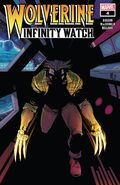 Wolverine Infinity Watch Vol 1 4