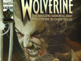 Wolverine: The Amazing Immortal Man & Other Bloody Tales Vol 1 1