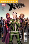 X-Men Legacy Vol 1 260